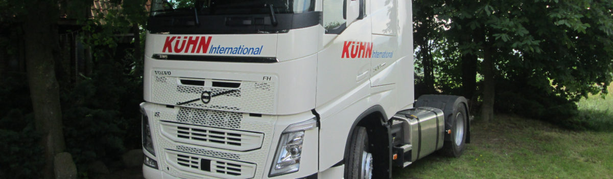 Kühn International Speditions GmbH